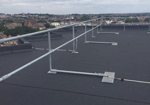 felt roofing Bristol