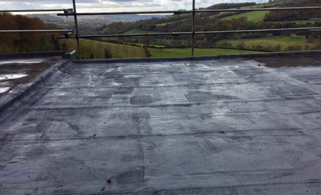 Complete Roofing Bristol testimonial