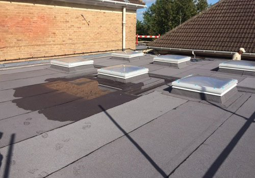 roof inspection services Bristol