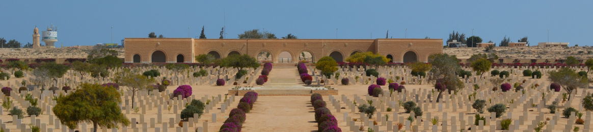 Alamein War Memorial
