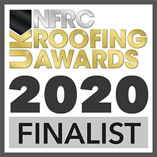 NFRC Awards Finalist 2020