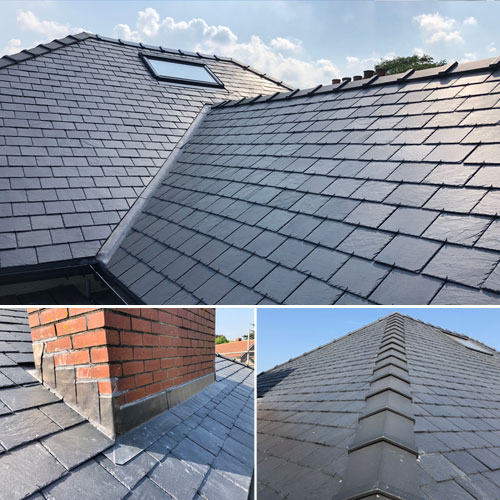 pitched roofing Bristol