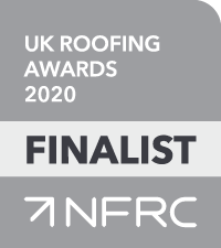 NFRC Awards 2020 Finalist