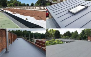 leading roofing manufacturers
